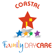 Coastal Family Day Care Logo